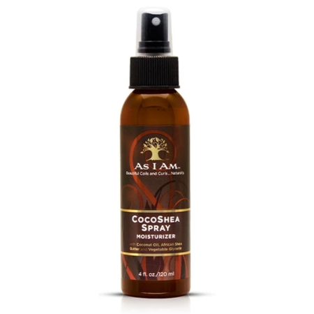 AS I AM CocoShea Spray 4 oz.