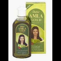 Amla Gold Hair Oil 200 ml.