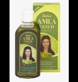 DABUR Amla Gold Hair Oil 200 ml.