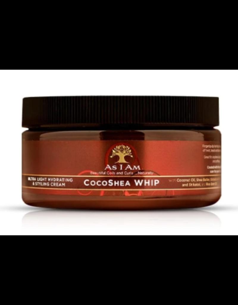 AS I AM CocoShea Whip 8 oz.