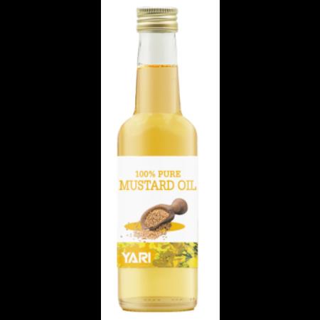 YARI 100% Pure Mustard Oil 250 ml.