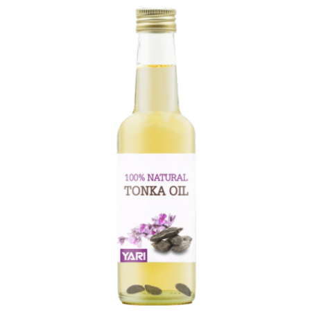 YARI 100% Natural Tonka Oil 250 ml.