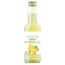 100% Natural Lemon Essential Oil 250 ml.