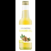 100% Natural Ginger Oil 250 ml.