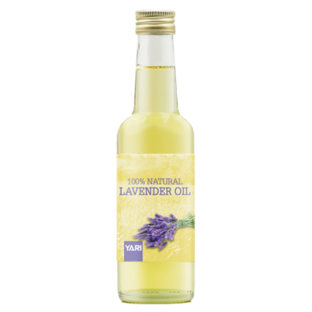 YARI 100% Natural Lavender Oil 250 ml.