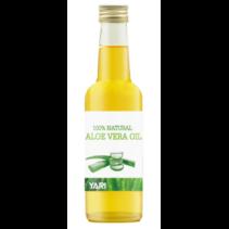 100% Natural Aloe Vera Oil 250 ml.