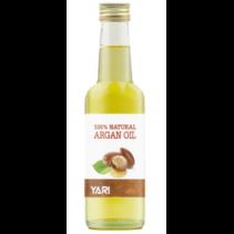 100% Natural Argan Oil 250 ml.
