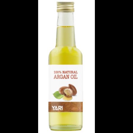 YARI 100% Natural Argan Oil 250 ml.
