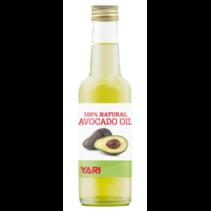 100% Natural Avocado Oil 250 ml.