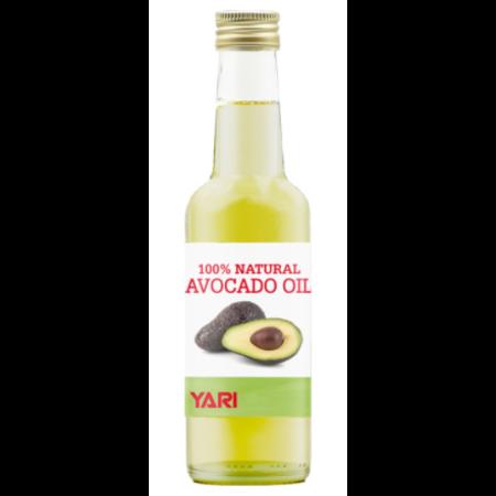 YARI 100% Natural Avocado Oil 250 ml.