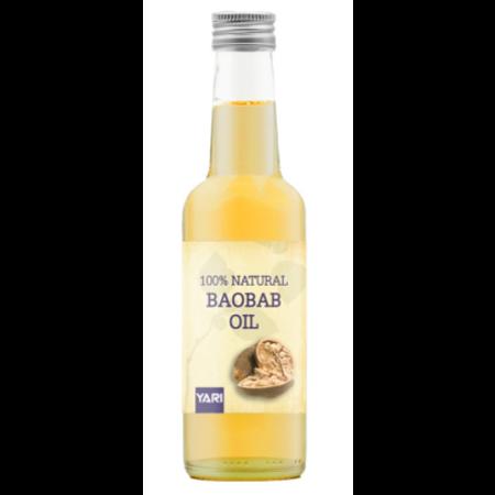 YARI 100% Natural Baobab Oil 250 ml.
