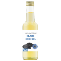 100% Natural Black Seed Oil 250 ml.