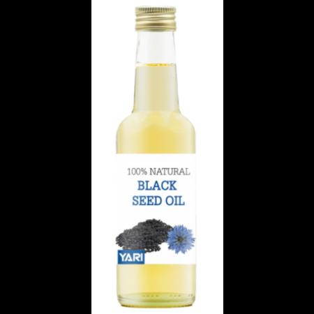 YARI 100% Natural Black Seed Oil 250 ml.