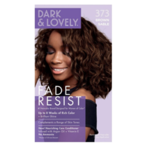Hair Color 373 - Brown Sable