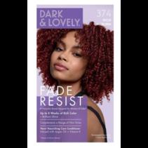Hair Color 374 - Rich Auburn