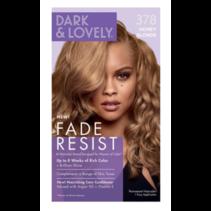 Hair Color 378 - Honey Blonde