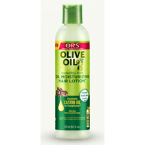 Olive Oil Hair Lotion 8.5 oz