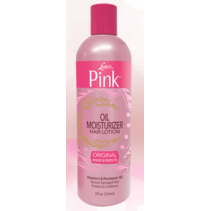 Oil Moisturizer Hair Lotion  16 oz