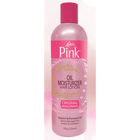 PINK Oil Moisturizer Hair Lotion  16 oz
