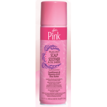 2-N-1 Scalp Soother & Oil Sheen 14 oz