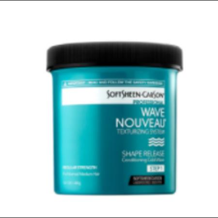 WAVE NOUVEAU Shape Release Regular 14.1 oz