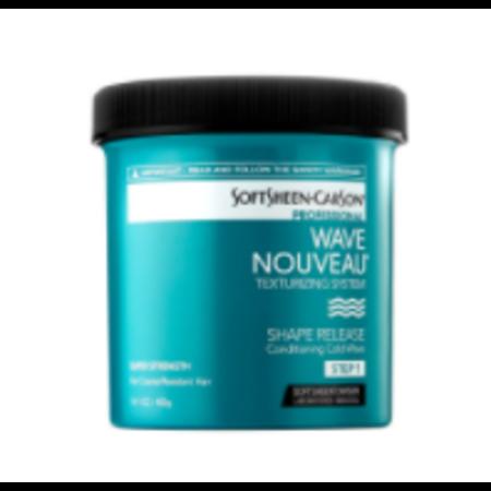 WAVE NOUVEAU Shape Release Super 14.1 oz