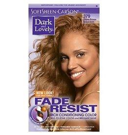 DARK & LOVELY Hair Color 379 - Golden Bronze