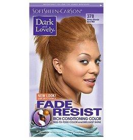 DARK & LOVELY Hair Color 378 - Honey Blonde