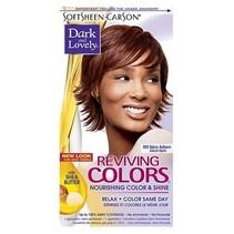 Reviving Color 393 - Spiced Auburn