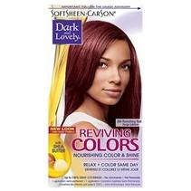 Reviving Color 394 - Ravishing Red