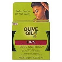 Olive Oil Edge Control 2.25 oz