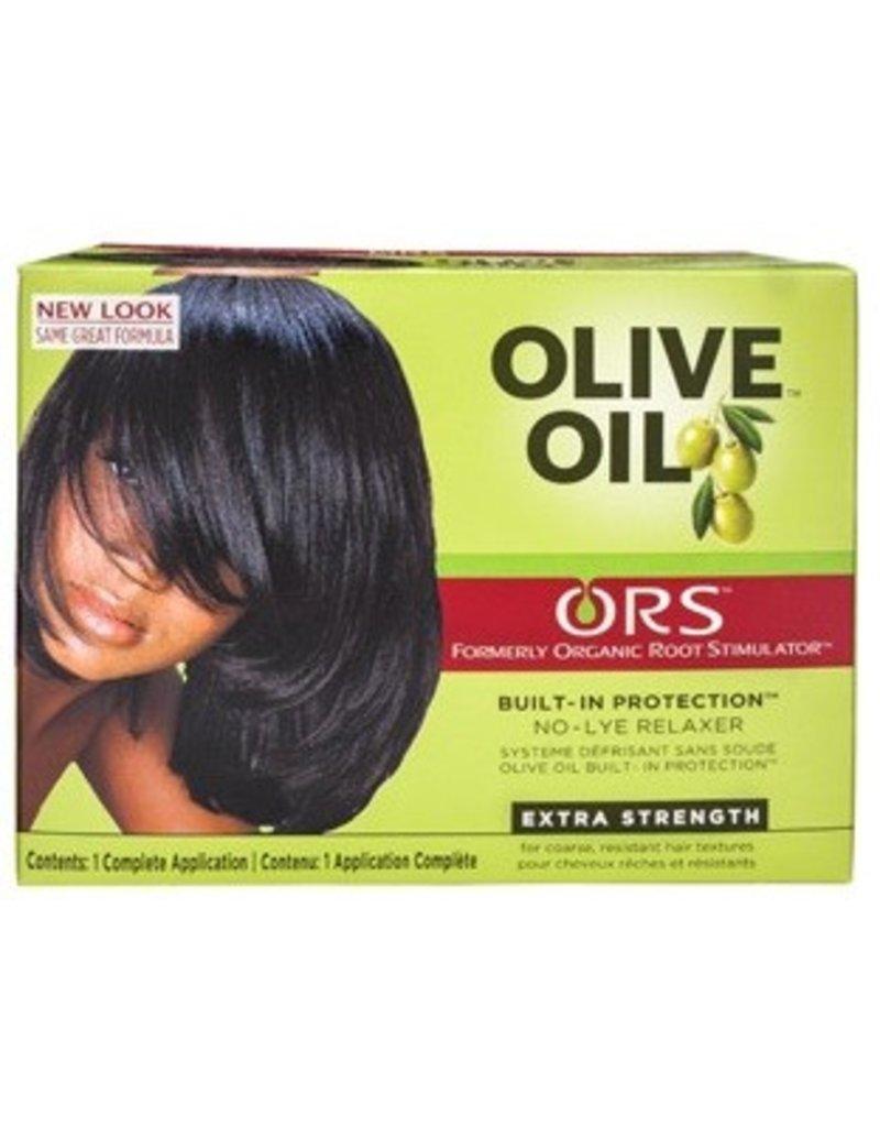 ORS Olive Oil No-Lye Relaxer Regular