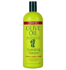 ORS Olive Oil Neutralizing Shampoo 33.8 oz