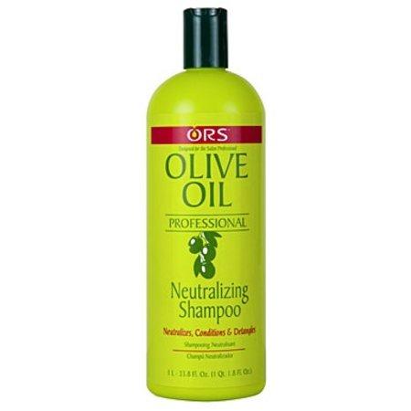 ORS Olive Oil Neutralizing Shampoo 33.8 oz
