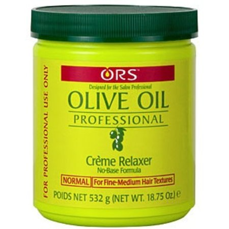 ORS Olive Oil Creme Relaxer Regular 532 gr