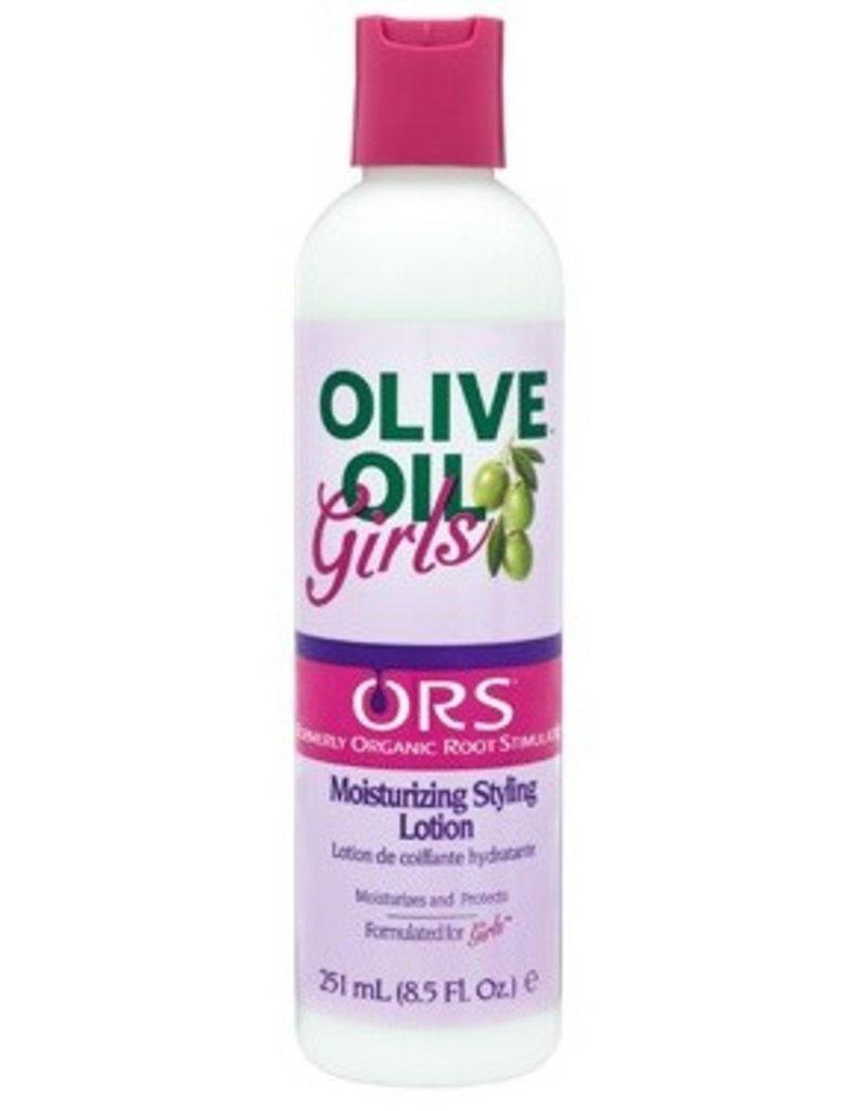 ORS GIRLS Styling Lotion 8.5 oz