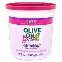 Hair Pudding 13 oz