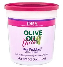 ORS GIRLS Hair Pudding 13 oz