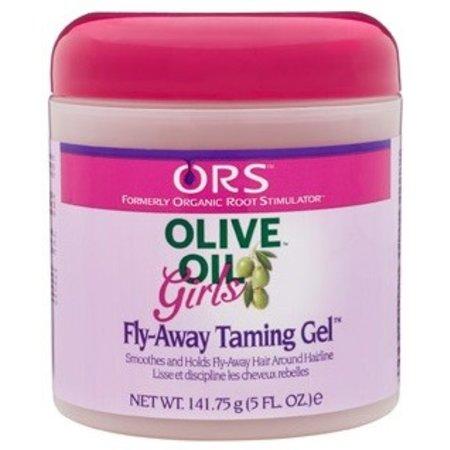 ORS GIRLS Fly-Away Taming Gel 5 oz