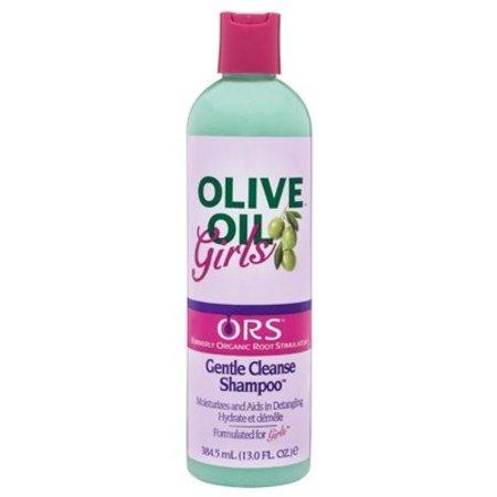 ORS GIRLS Gentle Cleanse Shampoo 13 oz