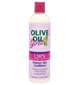 ORS GIRLS Moisture-Rich Conditioner 13 oz