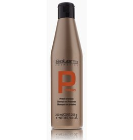 SALERM Protein Shampoo 250 ml