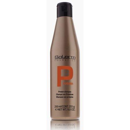 SALERM Protein Shampoo 500 ml
