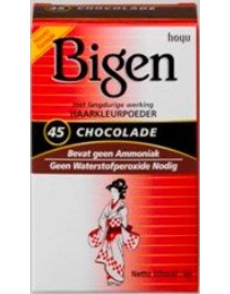 BIGEN #45 - Chocolade