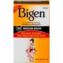 #56 - Medium Bruin
