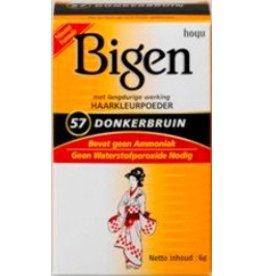 BIGEN #57 - Donkerbruin