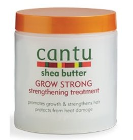 CANTU Grow Strong Strengthening Treatment 6 oz