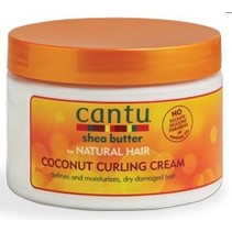 Coconut Curling Cream 12 oz
