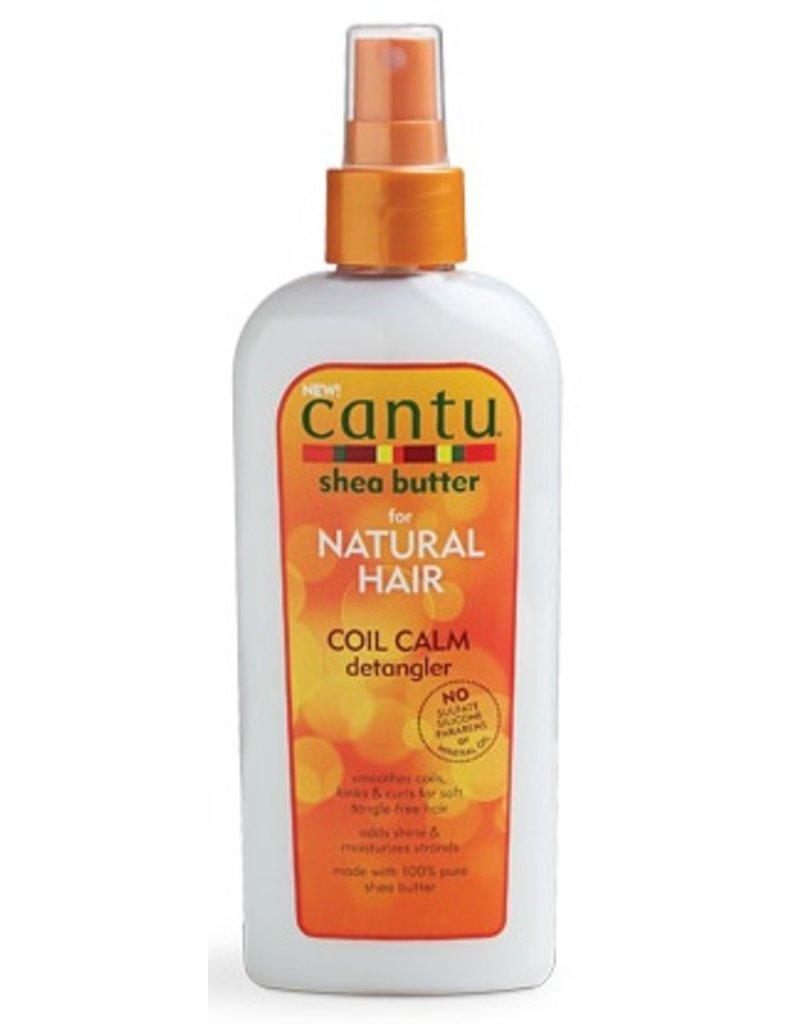 CANTU Coil Calm Detangler 8 oz