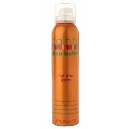 CANTU Flat Iron Spray 5 oz